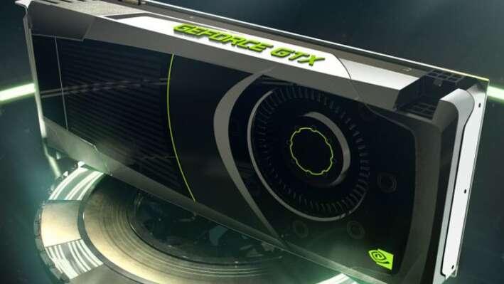Слухи о новой видеокарте GeForce GTX 1180