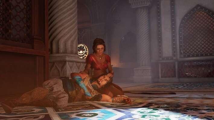 «Принц Персии»: Ubisoft планирует перевыпуск игры