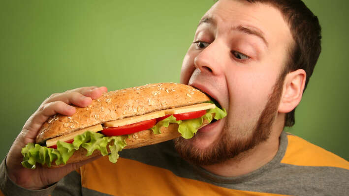 Тест: попробуем отгадать ваш возраст, исходя из ваших пищевых привычек