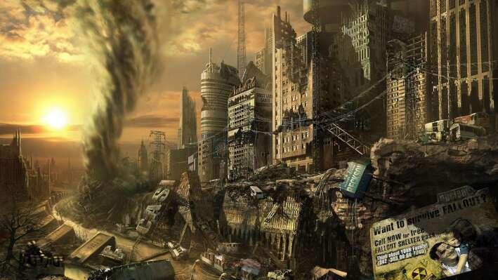 «Забытый город» будет доступен до второй фазы