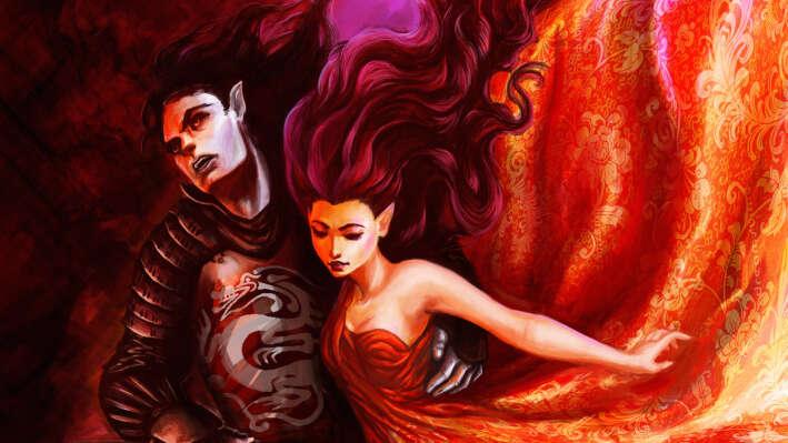 Hades — как полюбить подземное царство