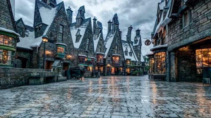 Hogwarts Legacy: Расширение Вселенной Гарри Поттера, которое все так давно ждали