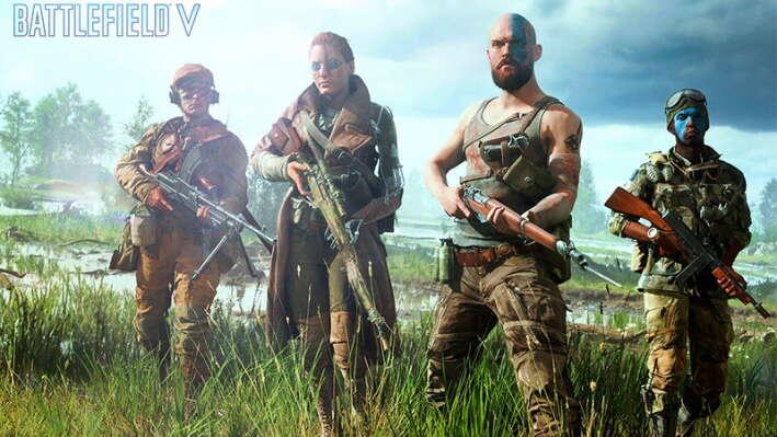 Системные требования Battlefield 5, дата выхода