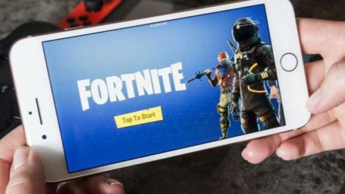 Геймеры готовы отдать за iPhone с установленной игрой Fortnite $10 000