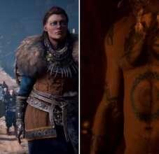 8 заблуждений о викингах в Assassin's Creed Valhalla