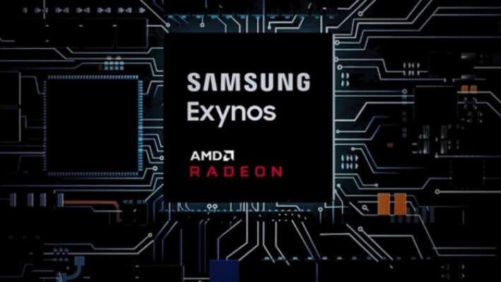 Samsung будет устанавливать мобильный процессор на ПК