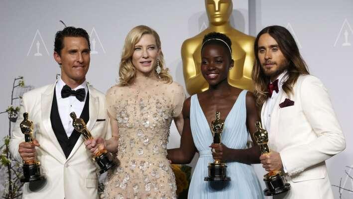 Тест. Голливудское закулисье: что вы знаете о звездах кино?