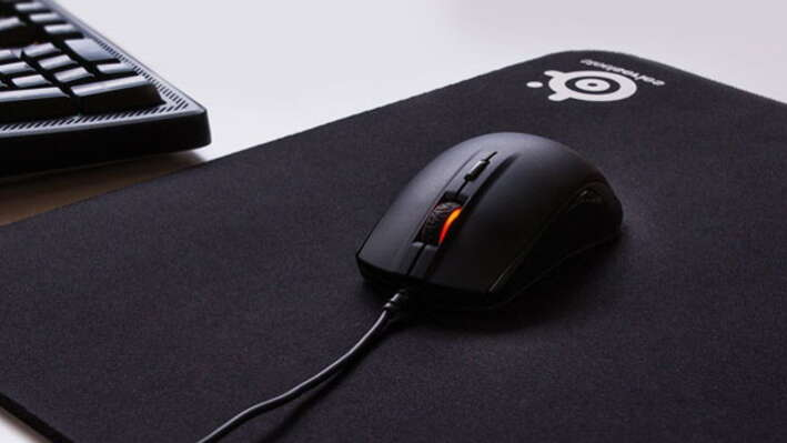 Новая игровая мышь Rival 110 от SteelSeries