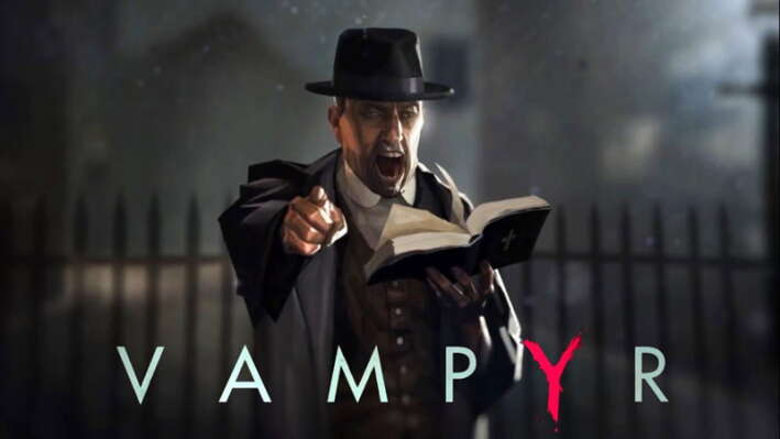Дата выхода Vampyr и системные требования