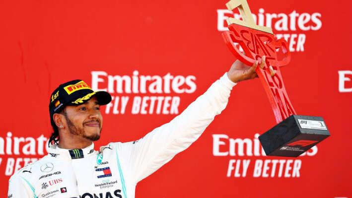 Тест: Кто ты — гонщик Формулы-1 или пилот Эмирейтс?