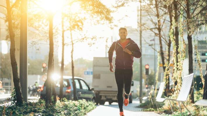 Тест: Смогли бы вы преодолеть марафон?
