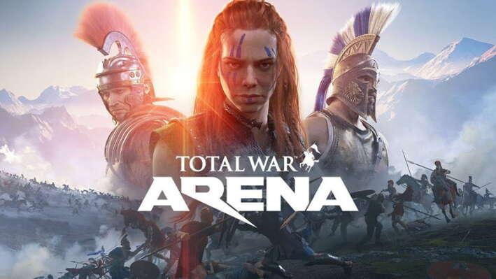 Дата выхода Total War: Arena, системные требования