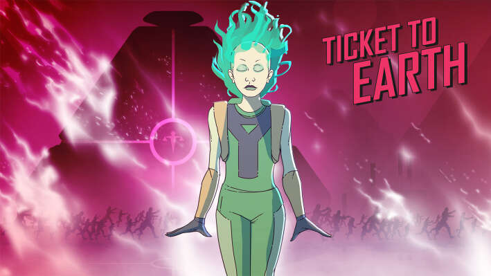 Ticket to Earth: краткий обзор новинки