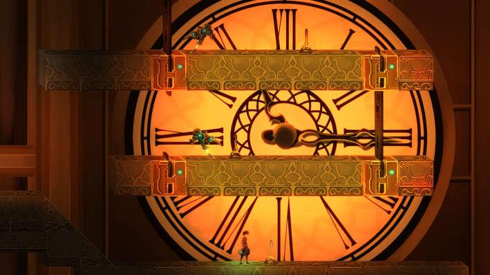 Lair of the Clockwork God: Анонс даты релиза