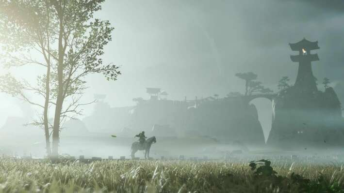 Авторы Ghost of Tsushima рассказали о боевой системе