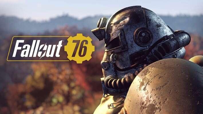 Системные требования Fallout 76, дата выхода