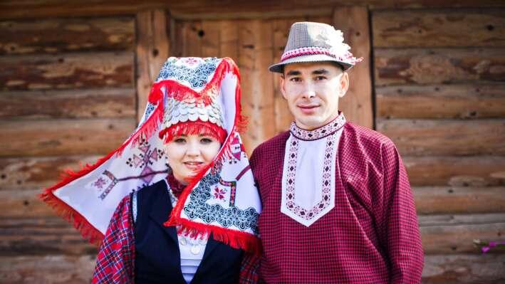 Тест: Как пожелать доброго дня на языках народов России