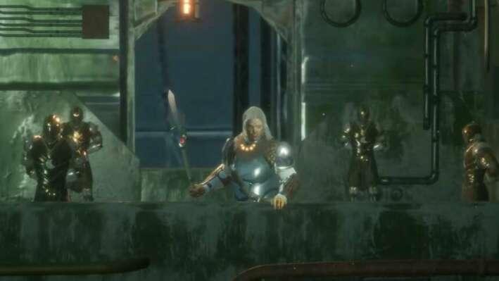 Анонсирована кооперативная Action RPG Goldilock One
