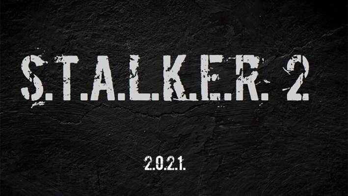 Официальный анонс S.T.A.L.K.E.R. 2!