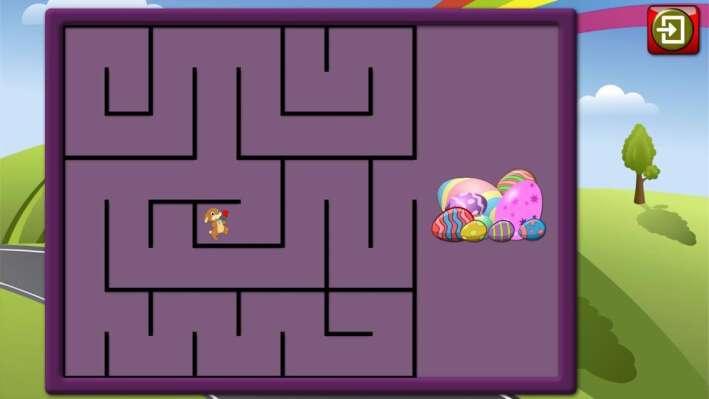 Особенности прохождения логических игр с уровнями