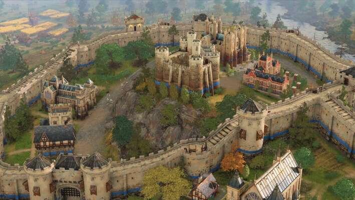 Age of Empires 4 будет более дружелюбной к новичкам