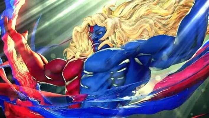 Анонсировано издание Street Fighter V: Champion Edition