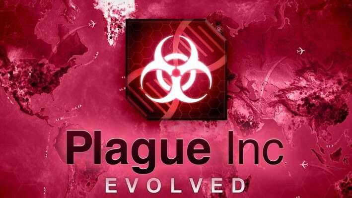 Plague Inc. удалён из Google Play и App Store в Китае