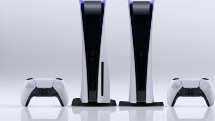 В новой PlayStation 5 можно менять корпус