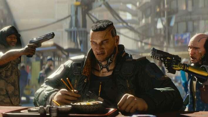 Почему игроки могут не захотеть играть в Cyberpunk 2077?
