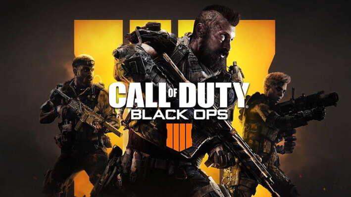 Системные требования Call of Duty: Black Ops 4, дата выхода игры