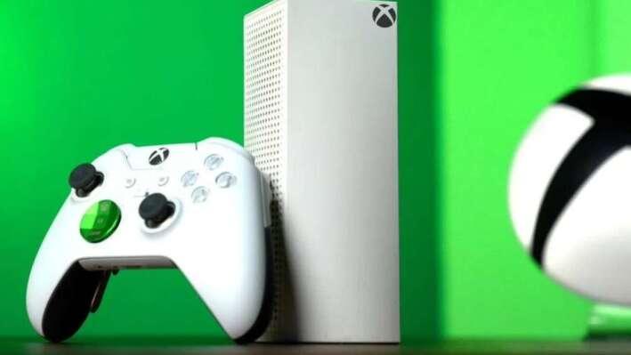 Xbox Series S: преимущества бюджетного некстгена
