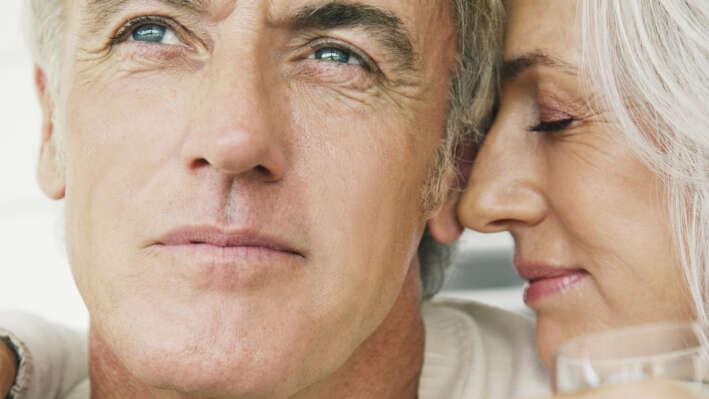 Тест: Выберите пару старичков и этот тест расскажет вам о вашем будущем