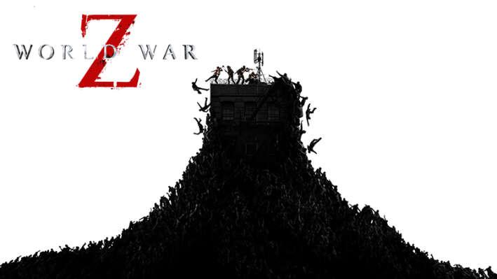 Дата выхода World War Z