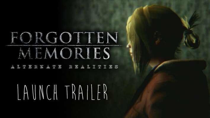 Хоррор Forgotten Memories вышел для Android в улучшенной версии