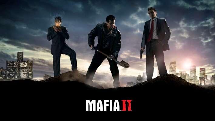 ТОП-10 криминальных игр