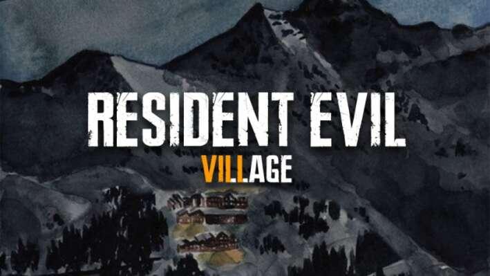 Resident Evil 8 получит подзаголовок Village