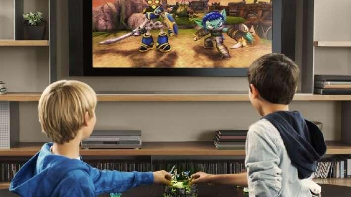 Как выбрать игровую консоль для ребенка
