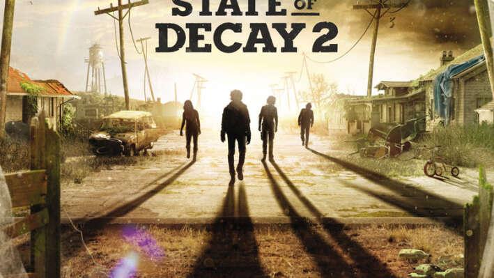 Дата выхода State of Decay 2, системные требования