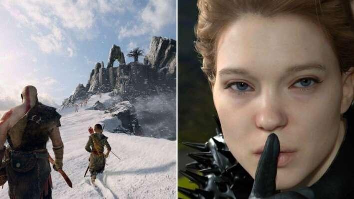 10 игр для PS4 с великолепным художественным оформлением