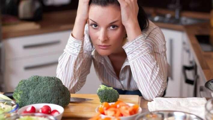 Тест: Угадаем ли мы ваш пол и возраст по предпочтениям в еде?