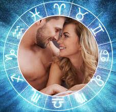 Тест: Какой вы в любви по знаку Зодиака