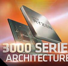 Процессор нового поколения от AMD 2019