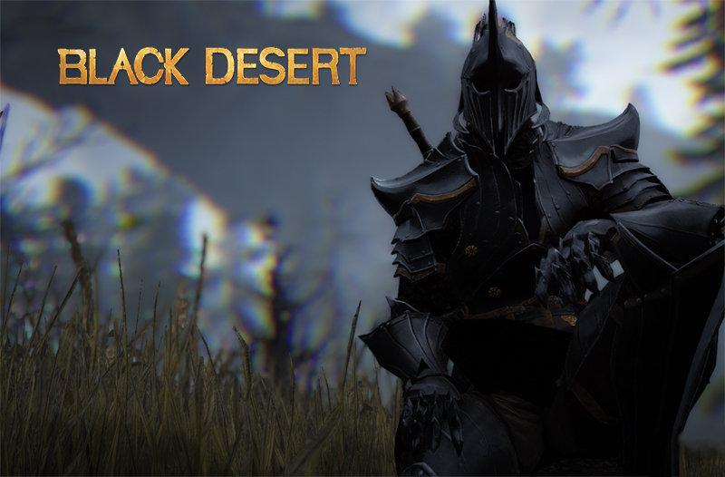 bleck-desert