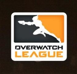 Новая профессиональная киберспортивная лига по Overwatch