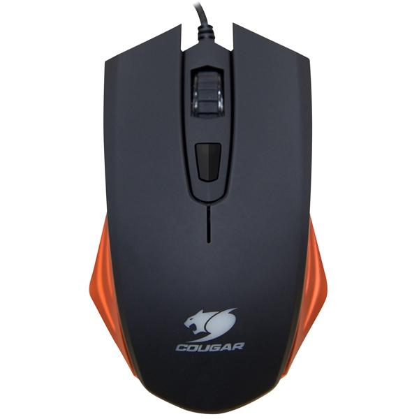 Игровая мышь Cougar 200M Orange