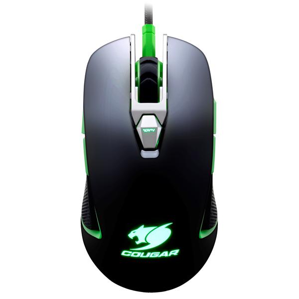 Игровая мышь Cougar 450M Black