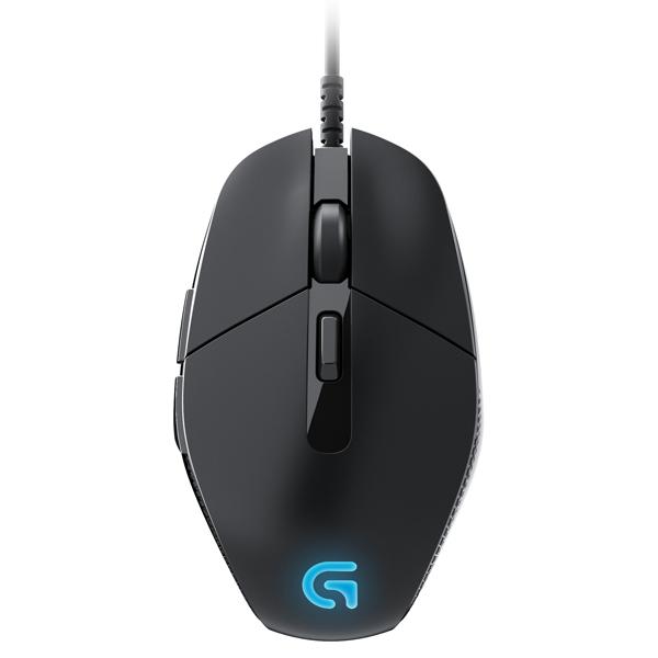 Игровая мышь Logitech G302