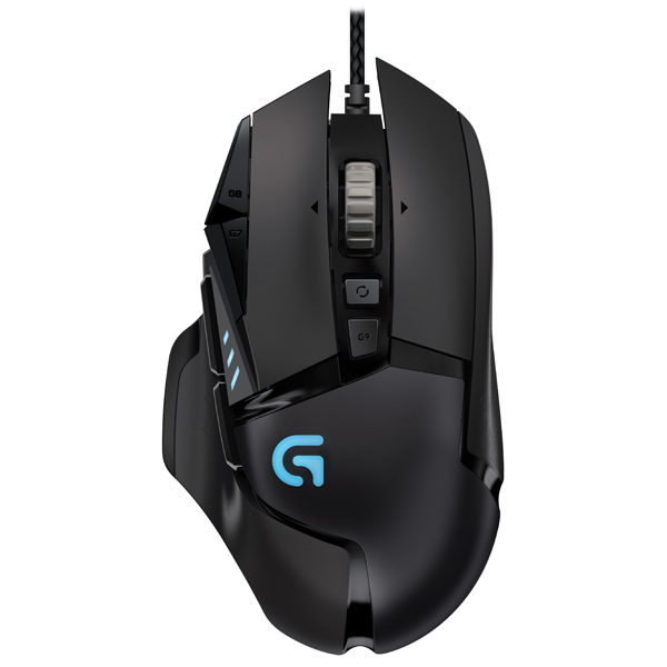 Игровая мышь Logitech G502 Proteus Spectrum