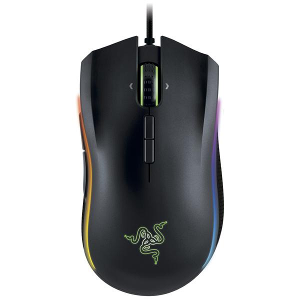 Игровая мышь Razer Mamba Chroma Tournament
