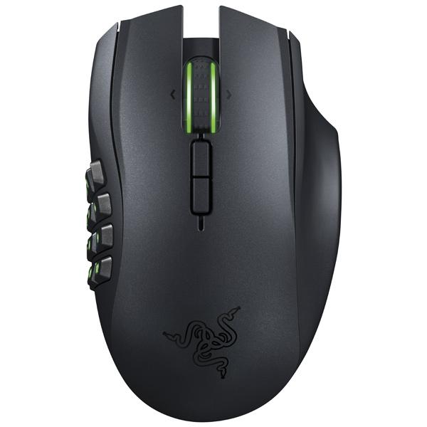 Игровая мышь Razer Naga Epic Chroma
